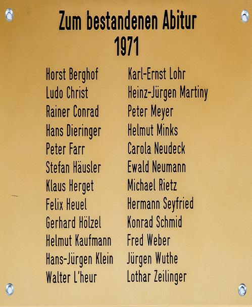 Jahrgang 1971