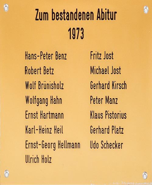 Jahrgang 1973