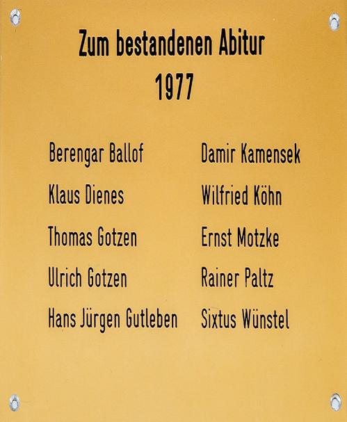 Jahrgang 1977