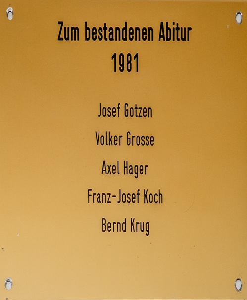 Jahrgang 1981