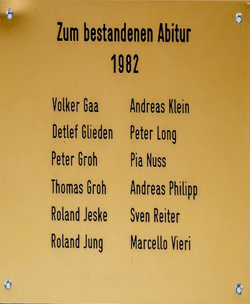 Jahrgang 1982