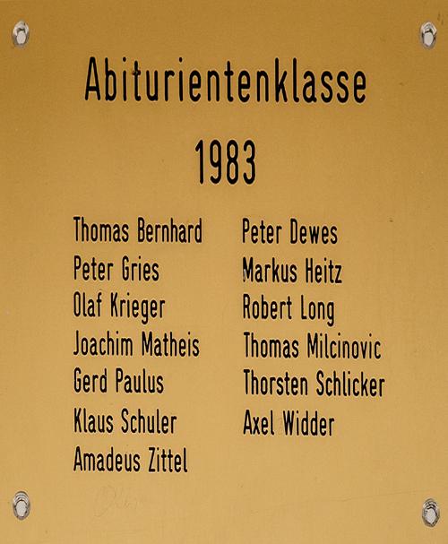 Jahrgang 1983