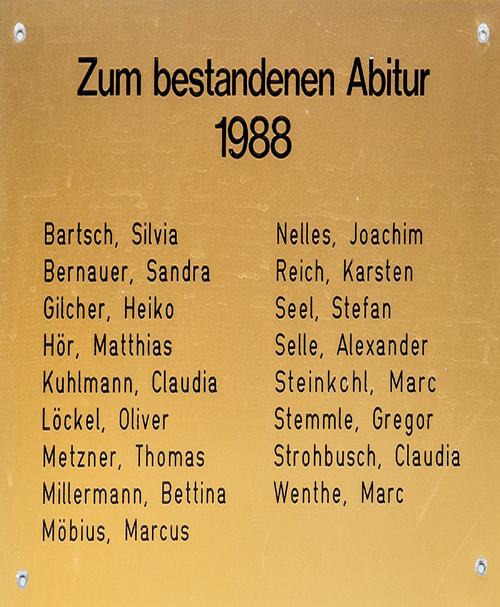 Jahrgang 1988
