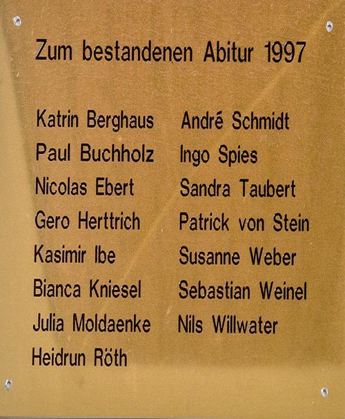 Jahrgang 1997