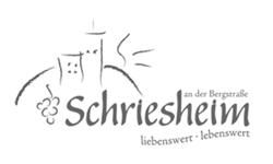 Kooperationspartner Stadt Schriesheim