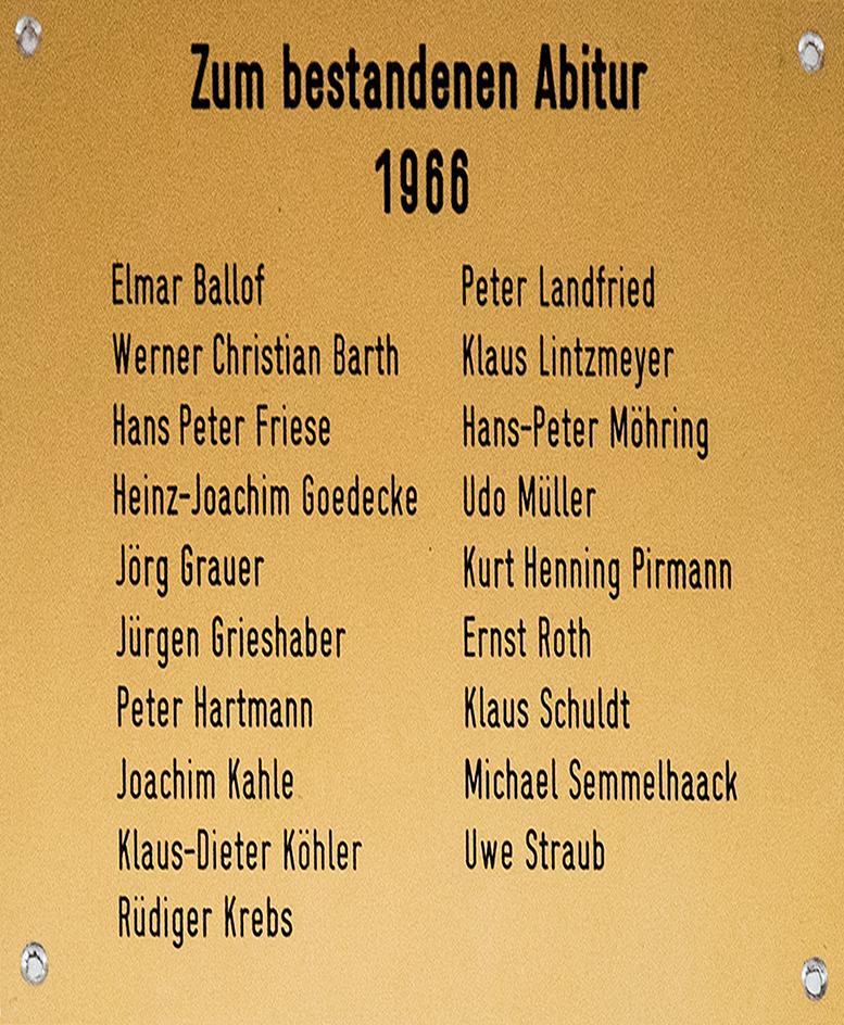 Jahrgang 1966