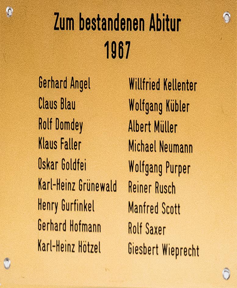 Jahrgang 1967